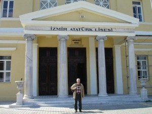 Atatürk Lisesi