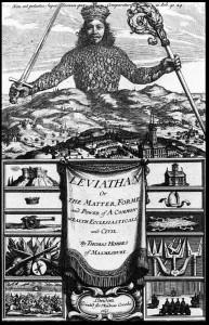 thomas-hobbes-leviathan